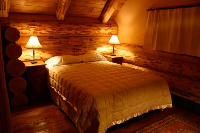 Reunion as time ticks by discontinued version for Log home master bedrooms