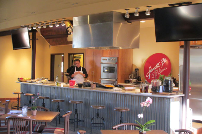 Classroom Kitchen Ideas ~ Commercial kitchen and restaurant renovation in santa fe